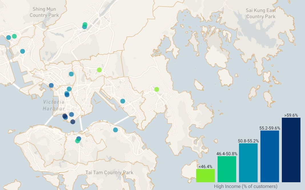 LynxSights analyze store screenshot