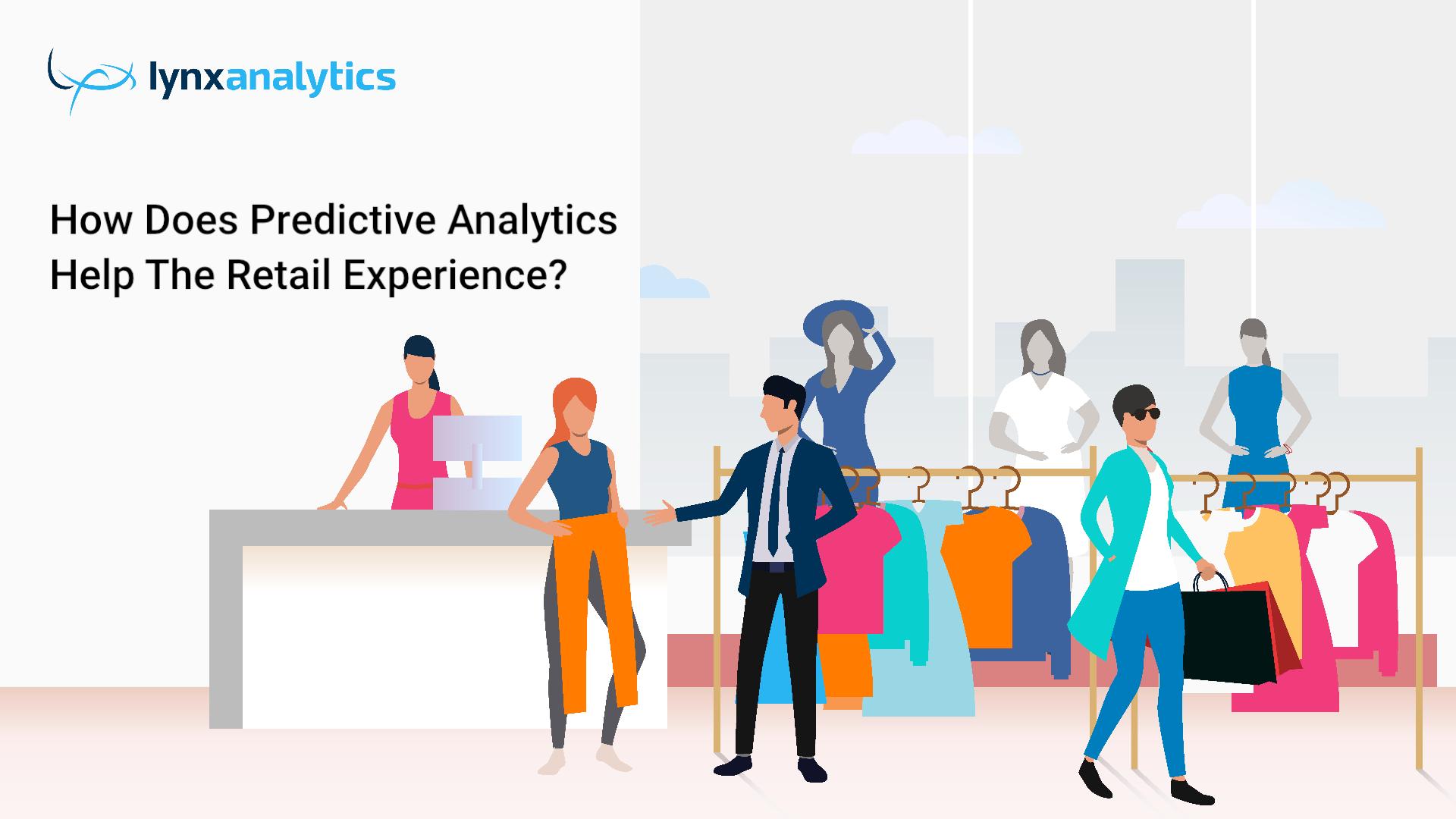 Predictive Retail Analytics