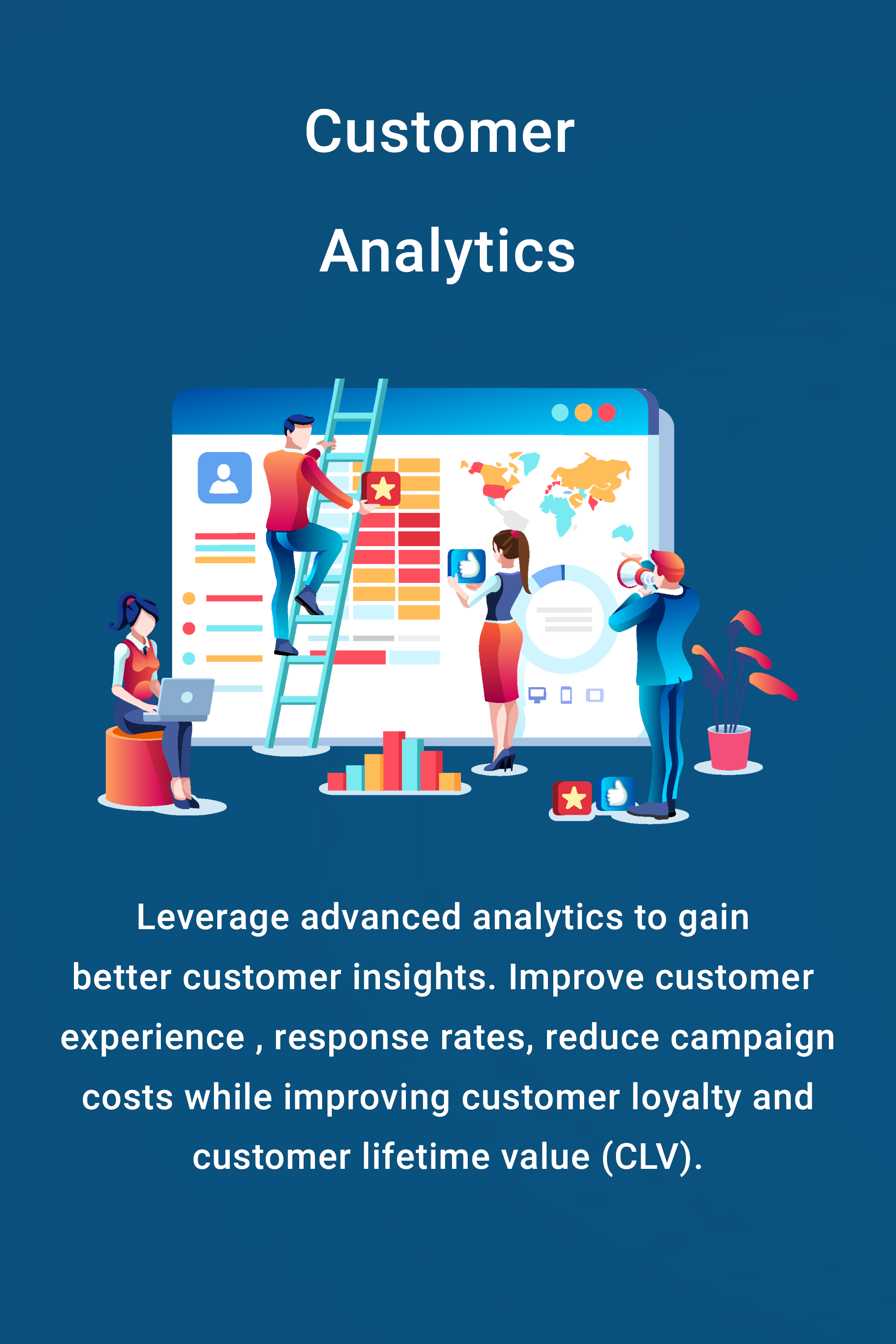 customer analytics mb